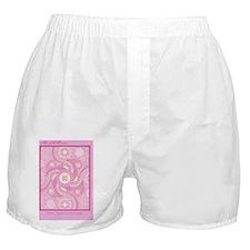 Postcard6x4-Iansa1 Boxer Shorts