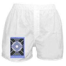 Postcard6x4-Ogun Boxer Shorts