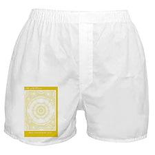 Postcard6x4-Oxala2 Boxer Shorts