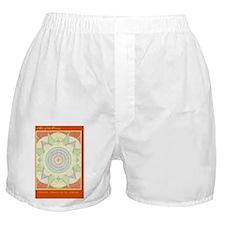 Postcard6x4-Oxumare Boxer Shorts