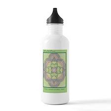 Postcard6x4-Oxossi2 Water Bottle