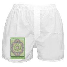 Postcard6x4-Oxossi2 Boxer Shorts