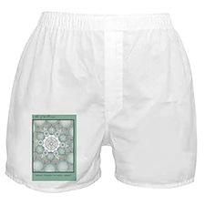 Postcard6x4-Oxossi1 Boxer Shorts