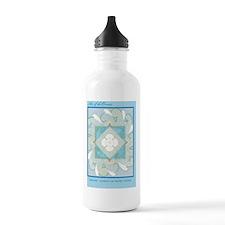 Postcard6x4-Yemanja Water Bottle