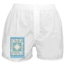 Postcard6x4-Yemanja Boxer Shorts