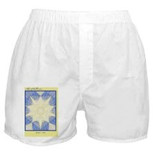 Postcard6x4-Tempo Boxer Shorts