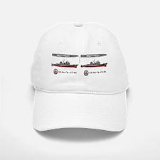 Tico_CG-66_Hue_City_Mug Baseball Baseball Cap