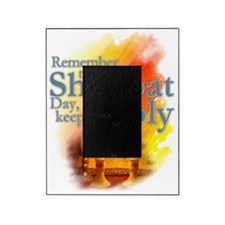 shabbat day Picture Frame