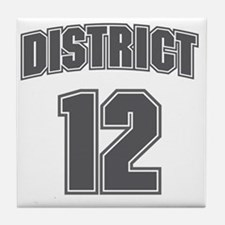 District12_6 Tile Coaster