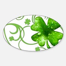 IrishShKeepskPtrBBag Decal