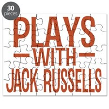 playsjackrussells Puzzle
