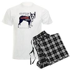 Adoption Pajamas