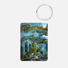 441 Monet 6 Keychains