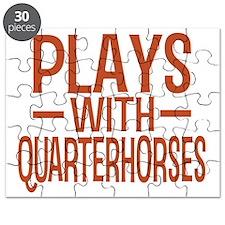 playsamericanquarterhorses Puzzle