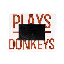 playsdonkeys Picture Frame
