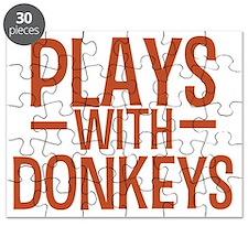 playsdonkeys Puzzle