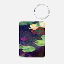 441 Monet 10 Keychains