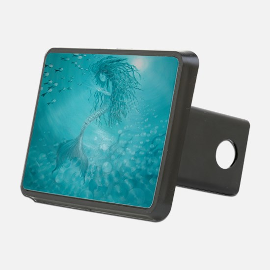 mermaid Hitch Cover