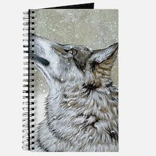 greet - snow watcher Journal