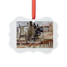 milmalhero Ornament