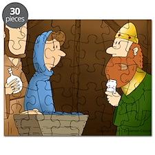 Christmas Myrrhth Puzzle