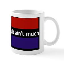 dutchshirtblack Mug