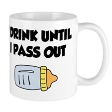 babyDrink1A Mug