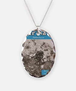 Our Navy Diver 1948 Necklace
