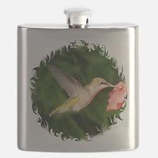 HBA4x4 Flask