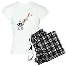 Shirt_Front Pajamas