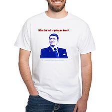 Ronald Reagan Today Dark Shirt