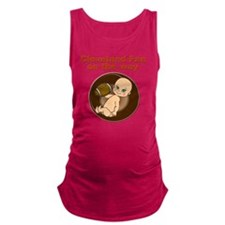 browns_maternity Maternity Tank Top