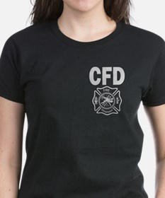 CFD Fire Department Tee
