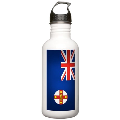 NSW (iTh2) Stainless Water Bottle 1.0L