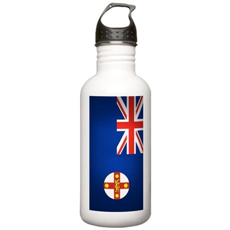 NSW (iTh4) Stainless Water Bottle 1.0L