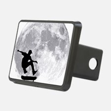 moon Hitch Cover