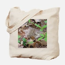 fit right in Tote Bag