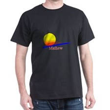 Mathew T-Shirt