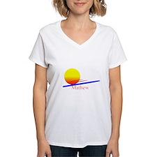 Mathew Shirt