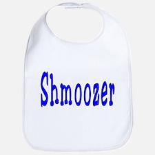 Shmoozer Bib