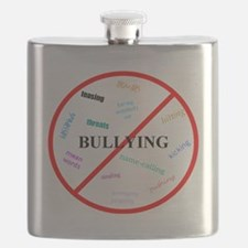No bullying Flask