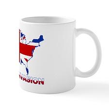 UK INVASION (US ma Mug