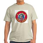 USS LA JOLLA Light T-Shirt