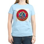 USS LA JOLLA Women's Light T-Shirt