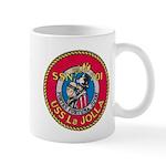 USS LA JOLLA Mug