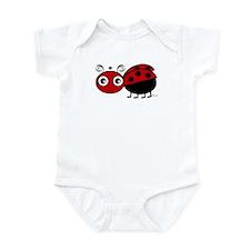 LADYBUGGY Infant Bodysuit