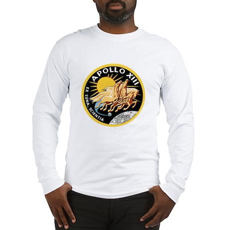 AAAAA-LJB-298-ABC Long Sleeve T-Shirt