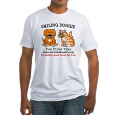 Smiling Doggie LOGO FINAL Shirt