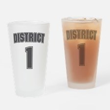 district1_6 Drinking Glass