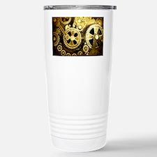 laptop gears Travel Mug